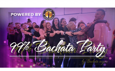99% Bachata Party! Powered by BSW