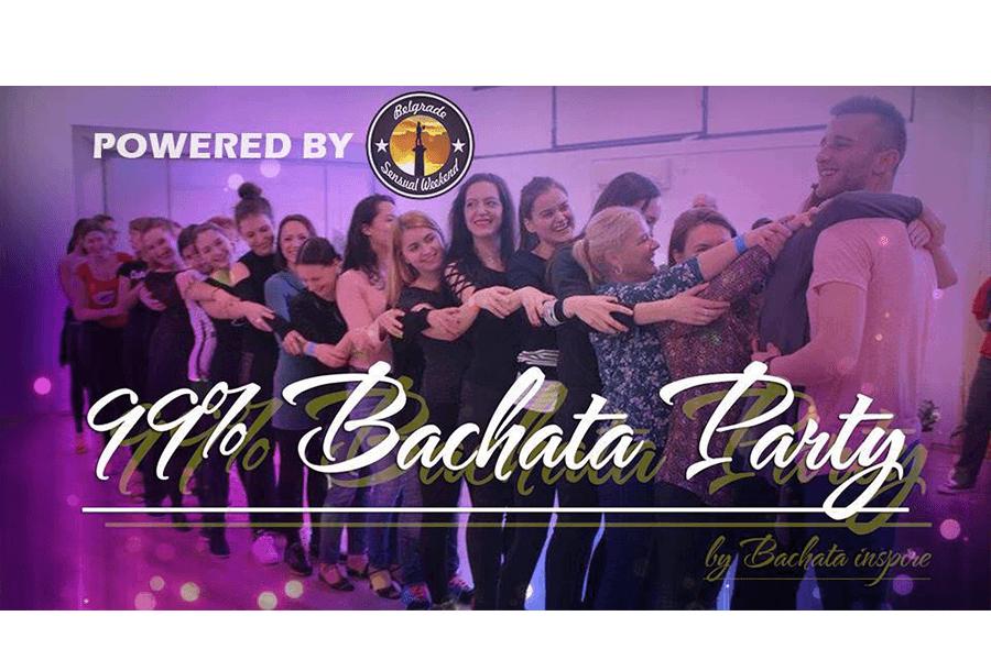 Bachata Party